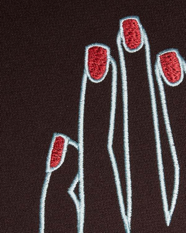 женская платье VIVETTA, сезон: зима 2016/17. Купить за 24900 руб. | Фото 4
