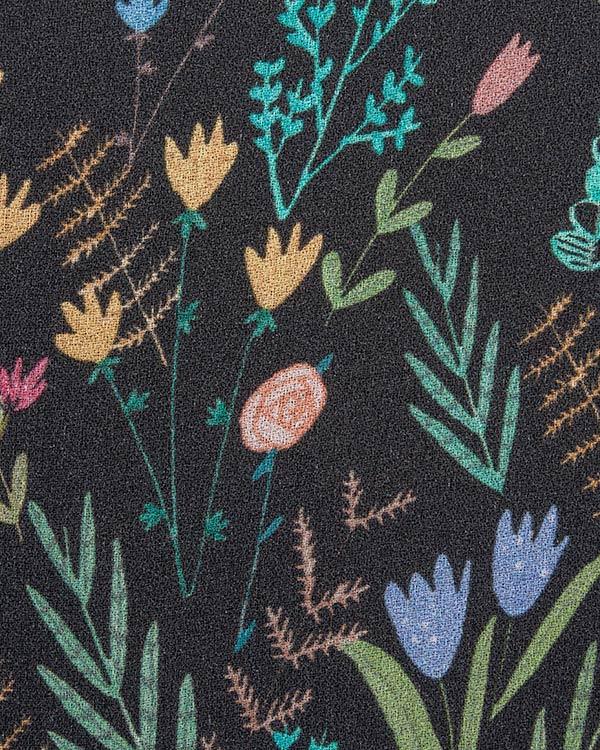 женская платье VIVETTA, сезон: зима 2016/17. Купить за 18000 руб. | Фото 4