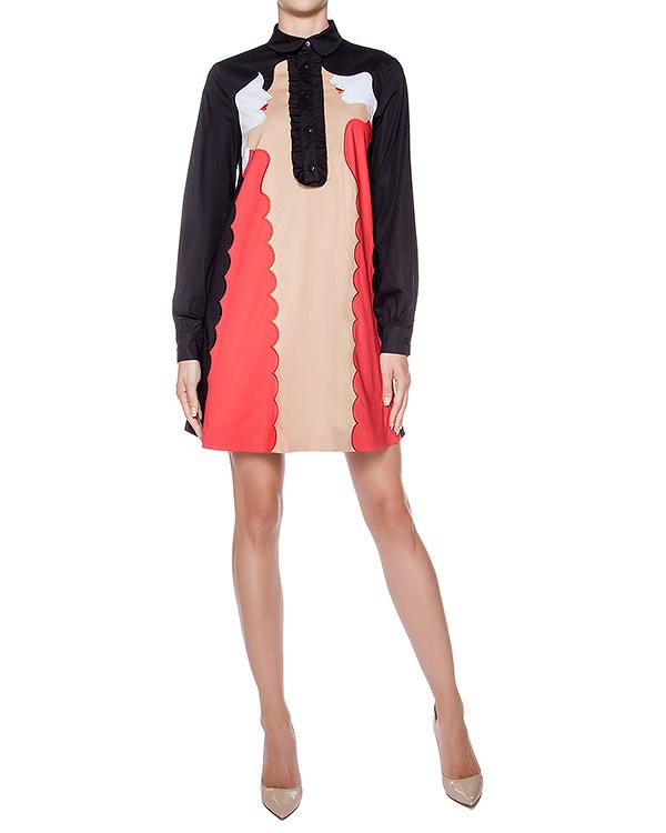 женская платье VIVETTA, сезон: зима 2016/17. Купить за 28000 руб. | Фото 2