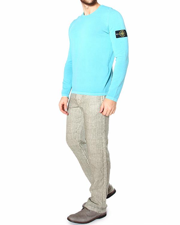 мужская брюки Stone Island, сезон: лето 2015. Купить за 8000 руб. | Фото 3