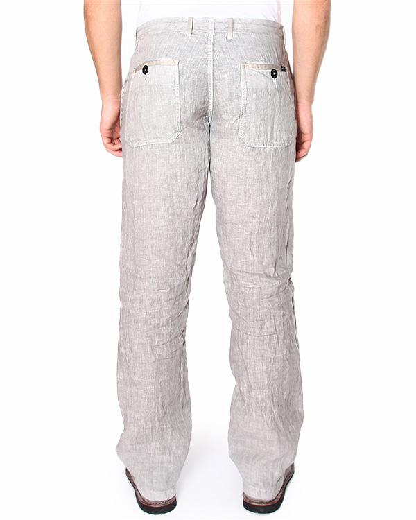мужская брюки Stone Island, сезон: лето 2015. Купить за 8000 руб. | Фото 2