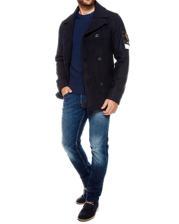 мужская пальто Stone Island, сезон: зима 2016/17. Купить за 31500 руб. | Фото 3