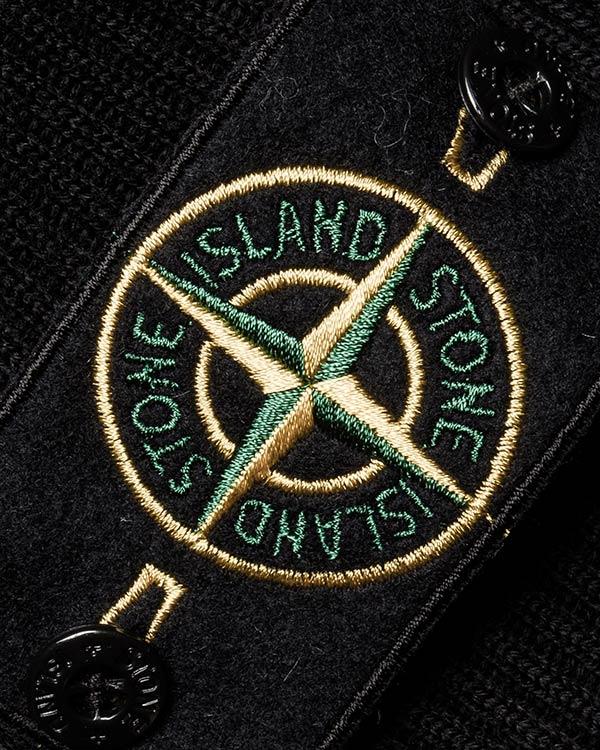 мужская джемпер Stone Island, сезон: зима 2016/17. Купить за 18200 руб. | Фото 4
