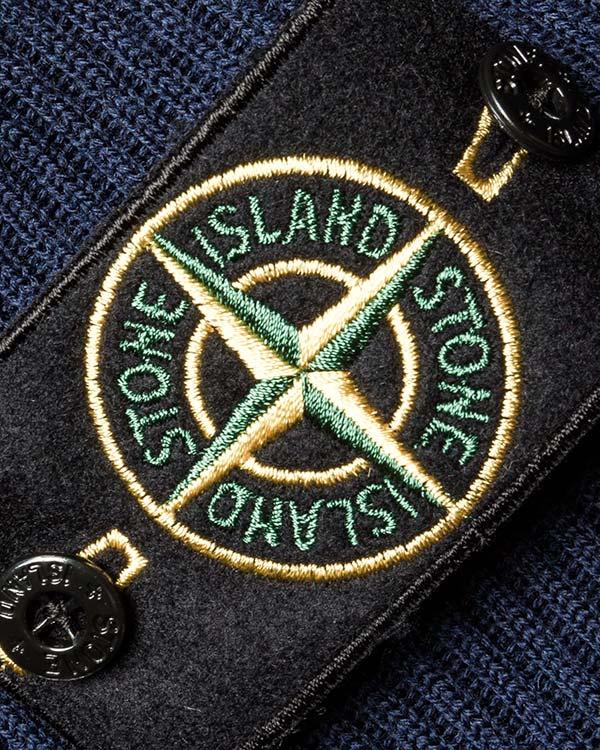 мужская джемпер Stone Island, сезон: зима 2016/17. Купить за 12700 руб. | Фото 4