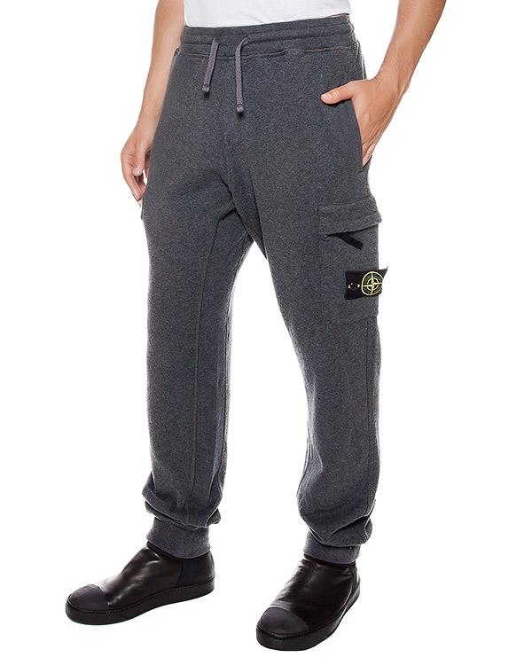 мужская брюки Stone Island, сезон: зима 2016/17. Купить за 11100 руб. | Фото 1