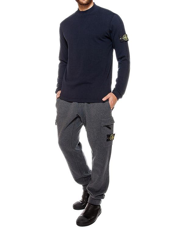 мужская брюки Stone Island, сезон: зима 2016/17. Купить за 11100 руб. | Фото 3