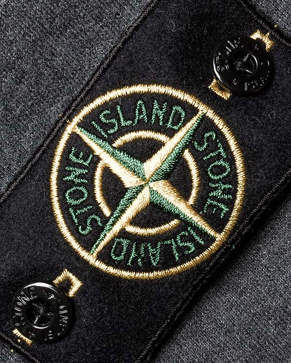 мужская брюки Stone Island, сезон: зима 2016/17. Купить за 11100 руб. | Фото 4
