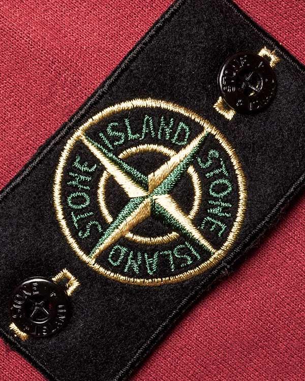 мужская свитшот Stone Island, сезон: зима 2016/17. Купить за 8100 руб. | Фото $i