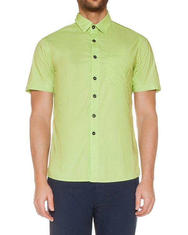 рубашка  артикул 661511710 марки Stone Island купить за 6500 руб.