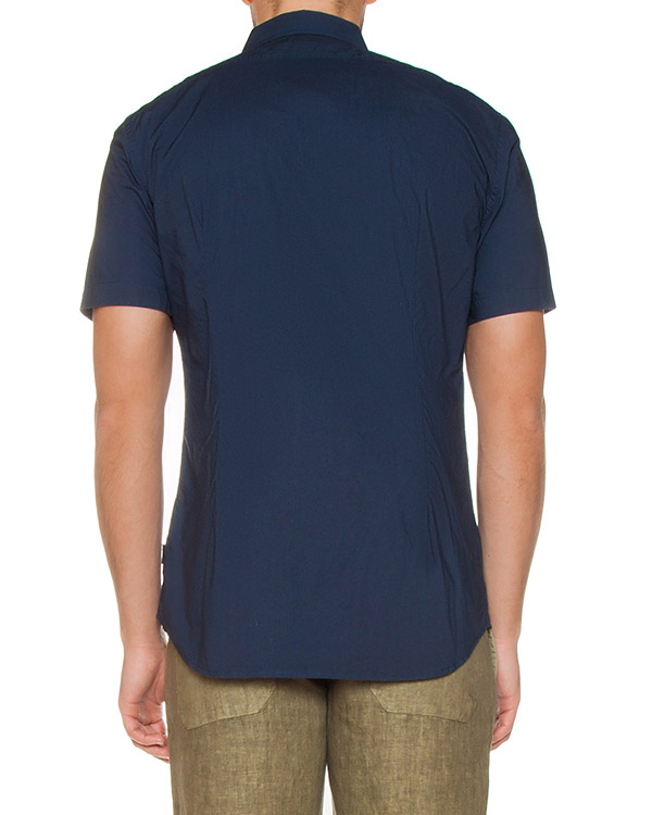 мужская рубашка Stone Island, сезон: лето 2017. Купить за 6500 руб.   Фото $i