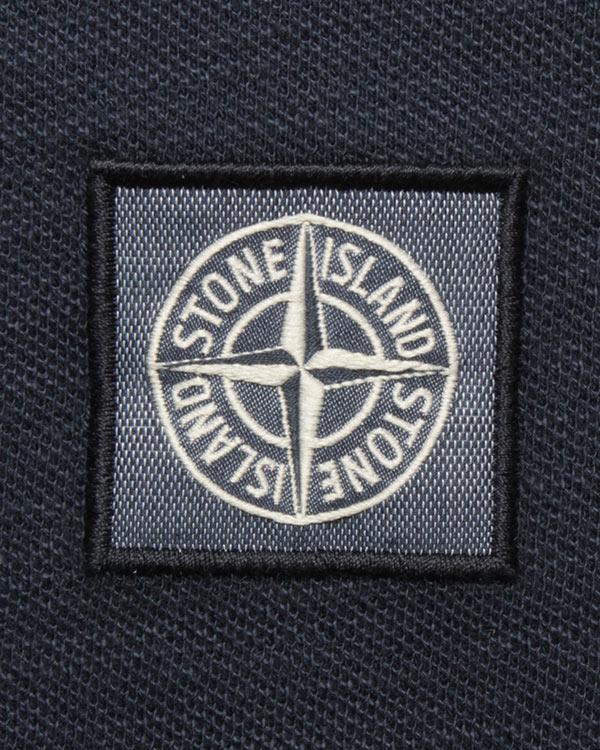 мужская поло Stone Island, сезон: лето 2017. Купить за 6000 руб. | Фото $i