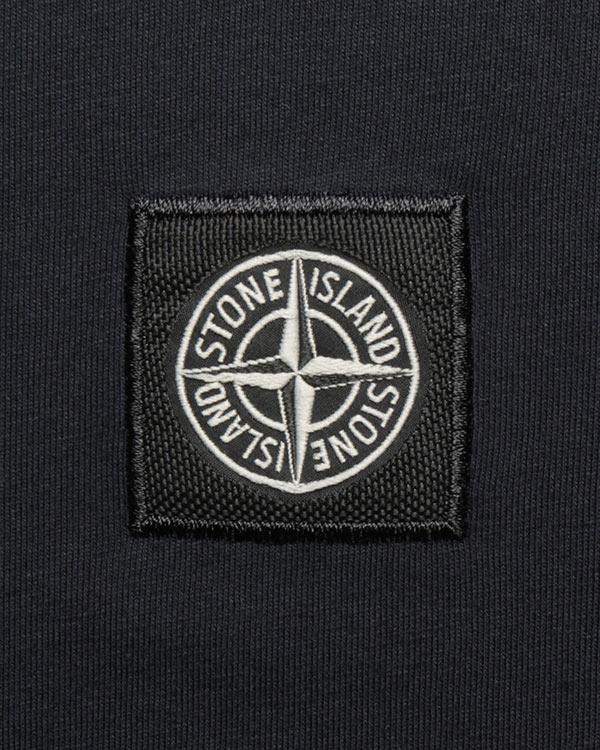 мужская футболка Stone Island, сезон: лето 2017. Купить за 3600 руб. | Фото $i
