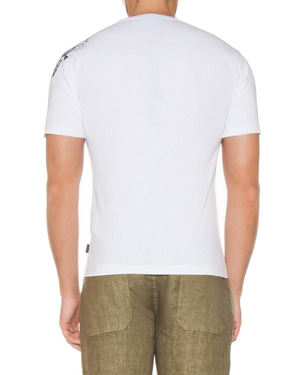мужская футболка Stone Island, сезон: лето 2017. Купить за 3700 руб. | Фото $i