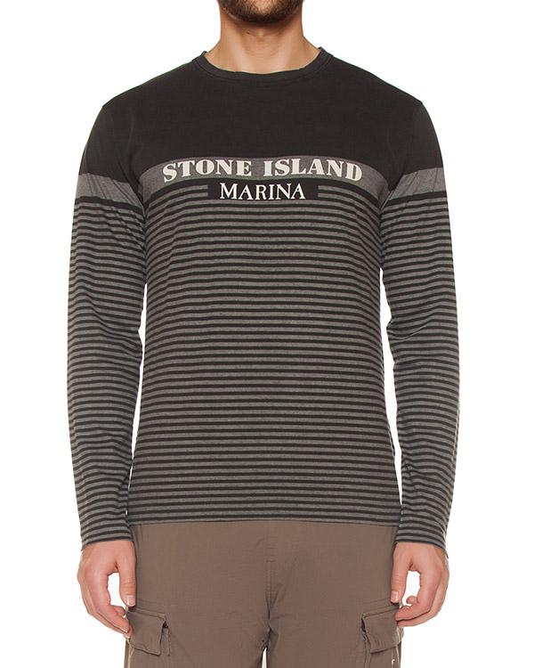 лонгслив  артикул 66152SNXG марки Stone Island купить за 8000 руб.