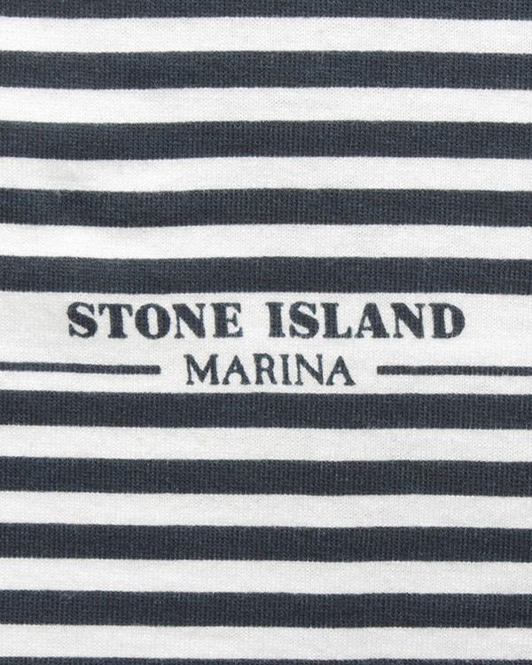 мужская футболка Stone Island, сезон: лето 2017. Купить за 7100 руб. | Фото $i