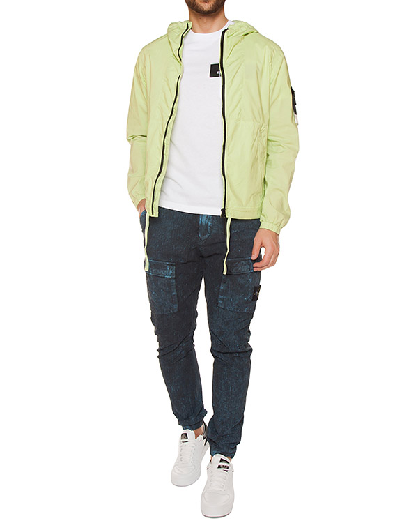 мужская куртка Stone Island, сезон: лето 2017. Купить за 17400 руб. | Фото $i