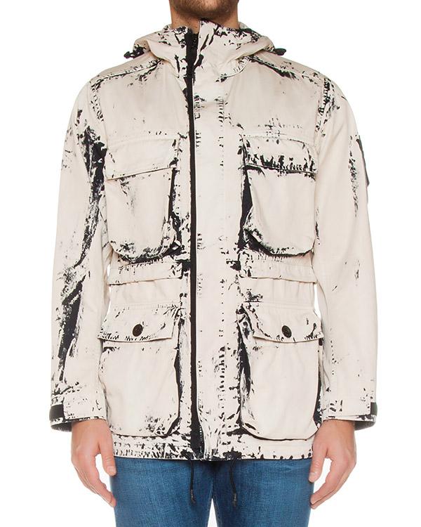куртка  артикул 661545131 марки Stone Island купить за 55500 руб.