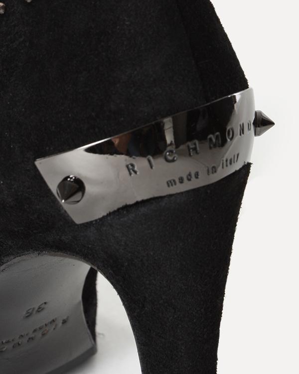 женская ботильоны Richmond, сезон: зима 2012/13. Купить за 12100 руб. | Фото $i