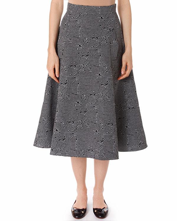женская юбка Poustovit, сезон: лето 2014. Купить за 16200 руб. | Фото 1