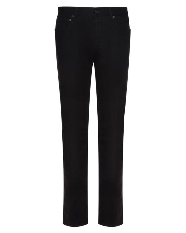 джинсы Slim с высокой посадкой  артикул 6715J4BQ1 марки Stone Island купить за 12600 руб.