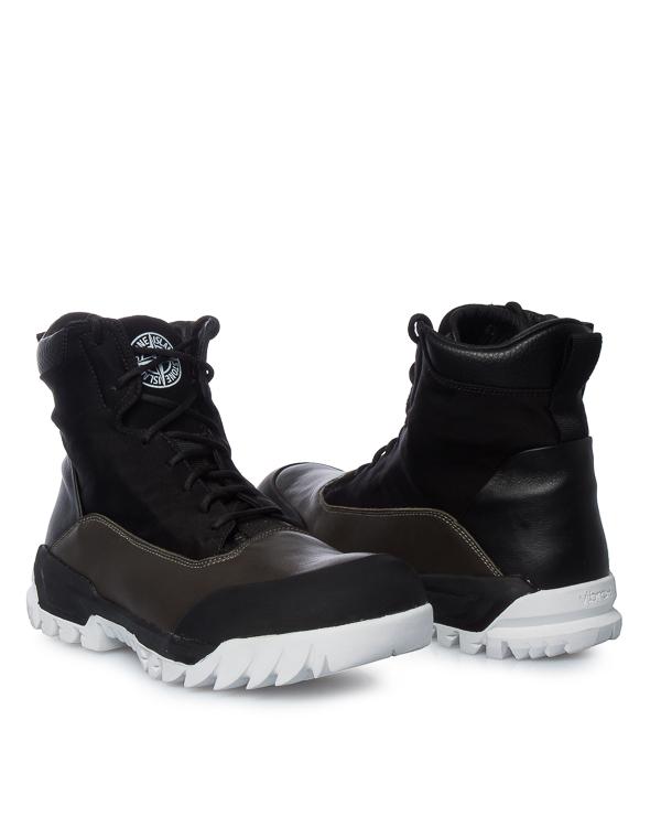 мужская ботинки Stone Island, сезон: зима 2017/18. Купить за 25600 руб. | Фото $i