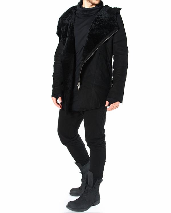 мужская дубленка Giorgio Brato, сезон: зима 2014/15. Купить за 67800 руб. | Фото $i
