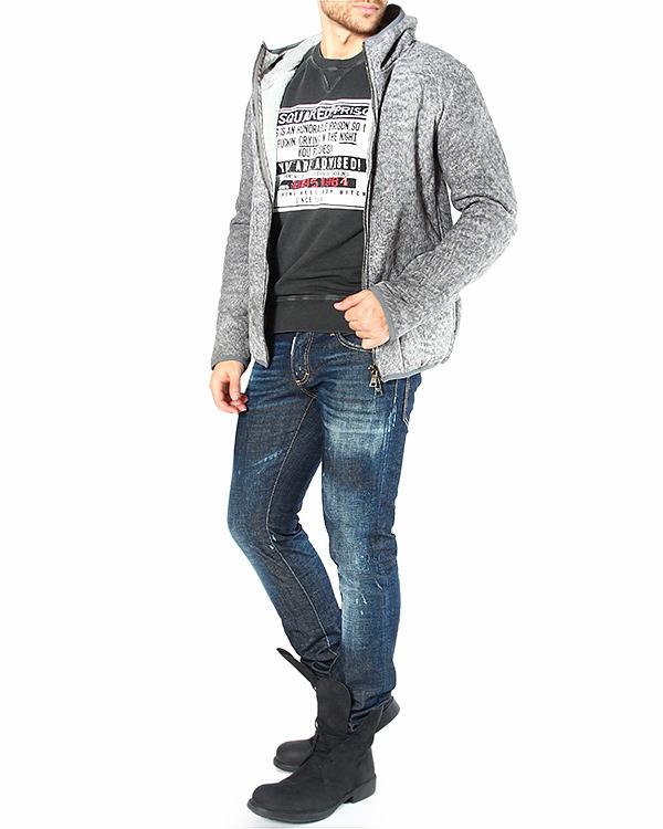 мужская дубленка Giorgio Brato, сезон: зима 2014/15. Купить за 61500 руб. | Фото $i