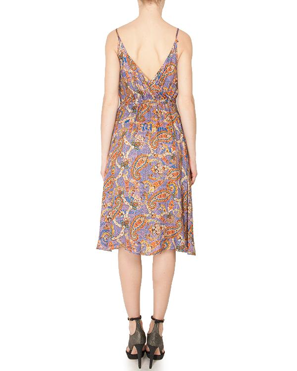 женская платье Galliano, сезон: лето 2013. Купить за 9600 руб. | Фото $i