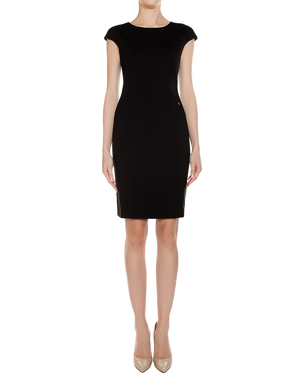 платье  артикул 6X5A93 марки ARMANI JEANS купить за 7000 руб.