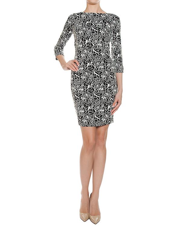 женская платье ARMANI JEANS, сезон: зима 2016/17. Купить за 4600 руб. | Фото $i