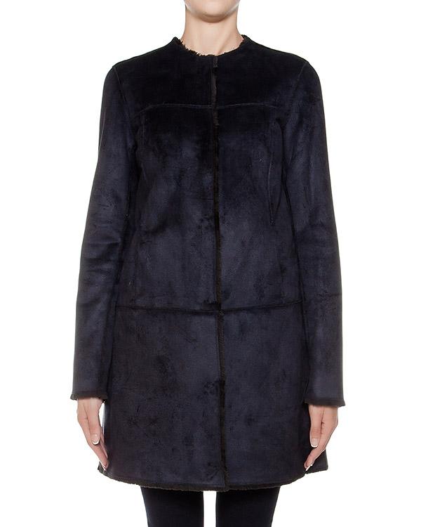 женская пальто ARMANI JEANS, сезон: зима 2016/17. Купить за 16100 руб. | Фото 1