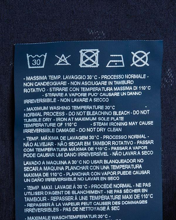 мужская рубашка ARMANI JEANS, сезон: зима 2016/17. Купить за 11500 руб. | Фото 5