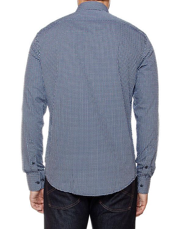 мужская рубашка ARMANI JEANS, сезон: зима 2016/17. Купить за 7800 руб. | Фото 2