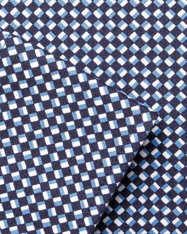 мужская рубашка ARMANI JEANS, сезон: зима 2016/17. Купить за 7800 руб. | Фото 4
