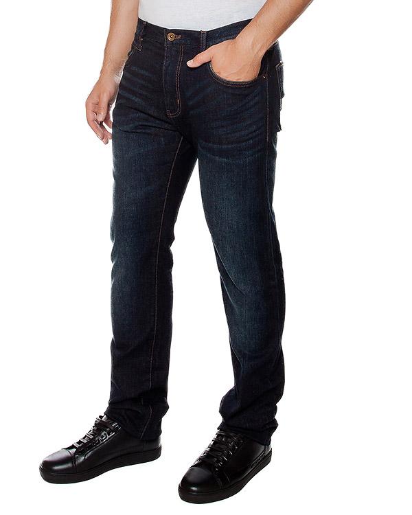мужская джинсы ARMANI JEANS, сезон: зима 2016/17. Купить за 10600 руб. | Фото 1