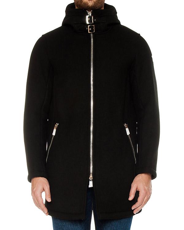 пальто  артикул 6X6L67 марки ARMANI JEANS купить за 15000 руб.