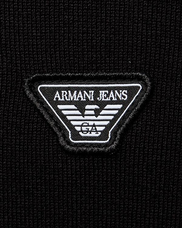 мужская джемпер ARMANI JEANS, сезон: зима 2016/17. Купить за 5800 руб. | Фото 4
