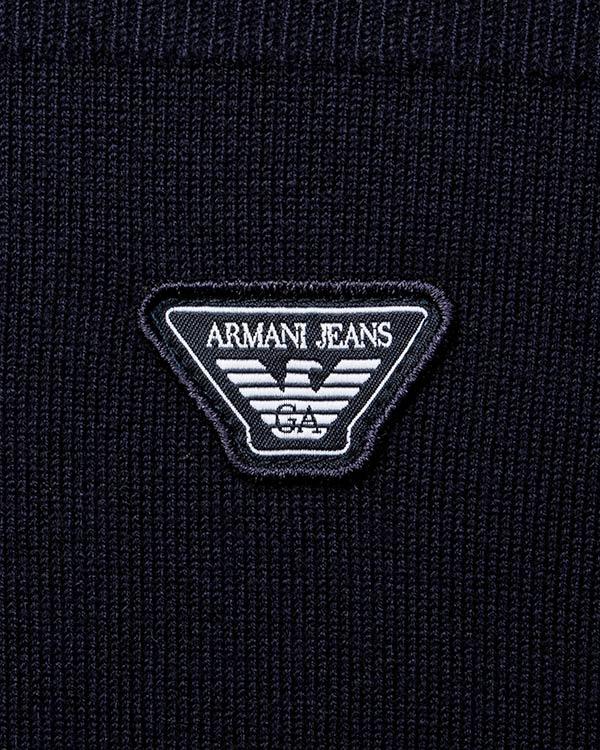 мужская джемпер ARMANI JEANS, сезон: зима 2016/17. Купить за 11500 руб. | Фото 4
