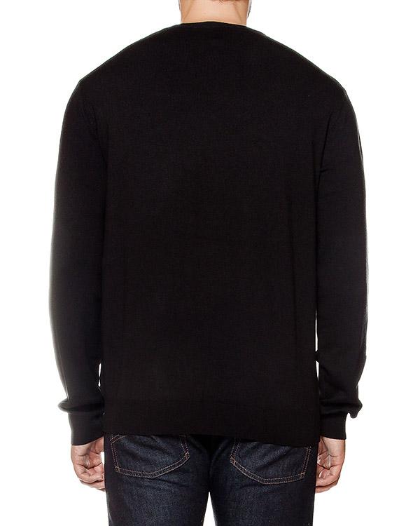 мужская пуловер ARMANI JEANS, сезон: зима 2016/17. Купить за 10500 руб. | Фото 2