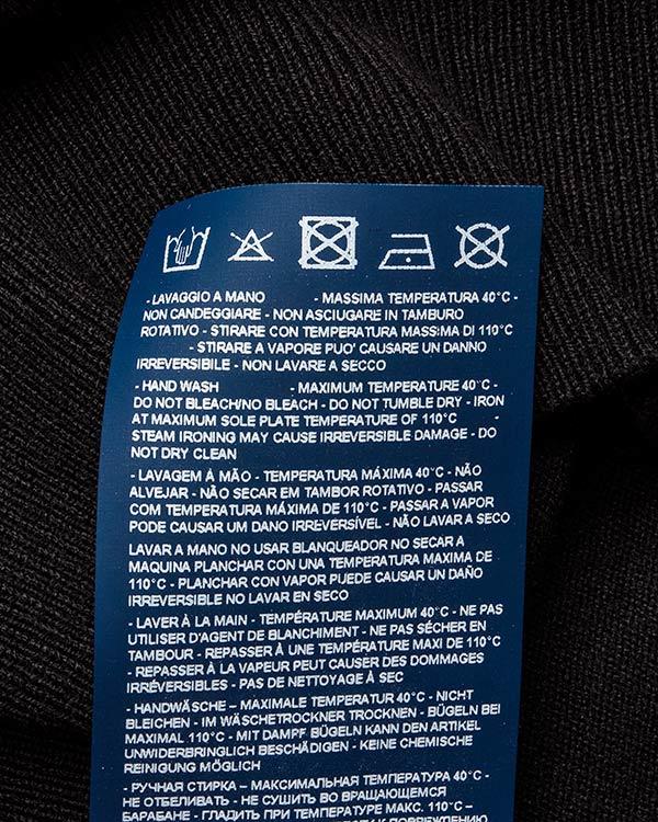 мужская пуловер ARMANI JEANS, сезон: зима 2016/17. Купить за 10500 руб. | Фото 5