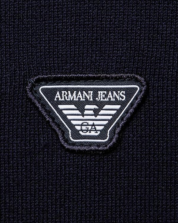 мужская пуловер ARMANI JEANS, сезон: зима 2016/17. Купить за 10500 руб. | Фото 4