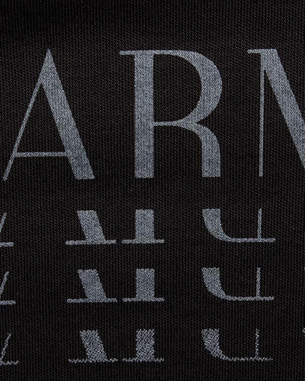мужская лонгслив ARMANI JEANS, сезон: зима 2016/17. Купить за 8200 руб. | Фото 4