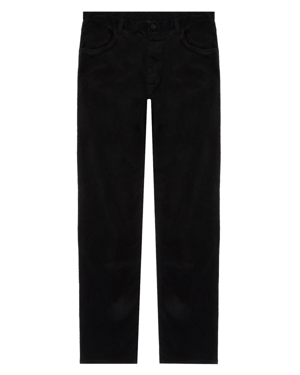 джинсы Slim из плотного денима артикул 6Y6J45-6NMLZ марки ARMANI JEANS купить за 10800 руб.