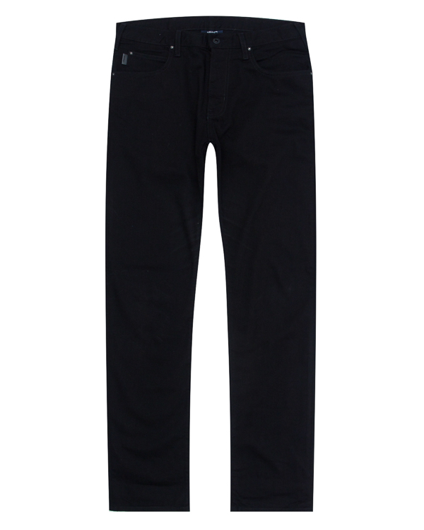 джинсы Regular из плотного денима  артикул 6Y6J45 марки ARMANI JEANS купить за 13300 руб.