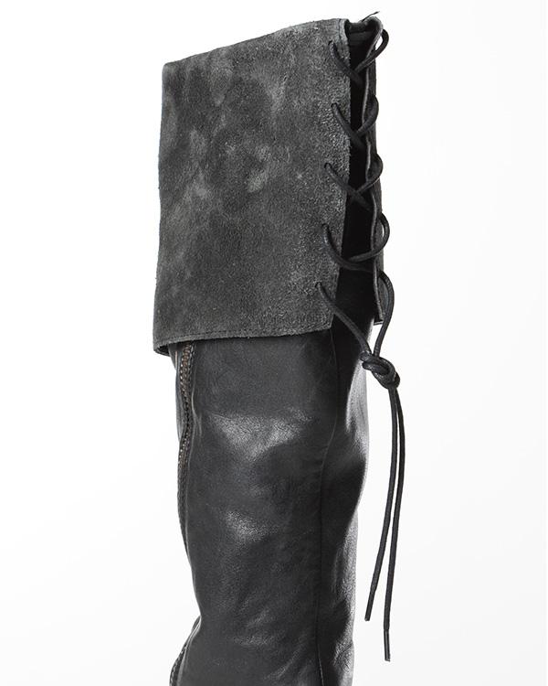 женская сапоги FIORENTINI+BAKER, сезон: зима 2012/13. Купить за 12600 руб. | Фото 4