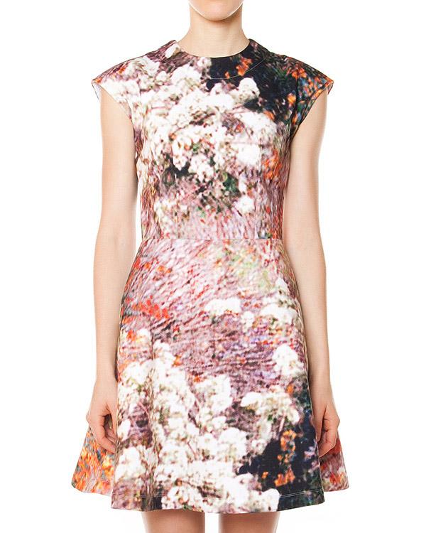 женская платье Carven, сезон: лето 2015. Купить за 15000 руб. | Фото 1