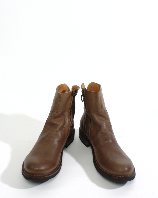 мужская ботинки FIORENTINI+BAKER, сезон: зима 2011/12. Купить за 8700 руб. | Фото 1