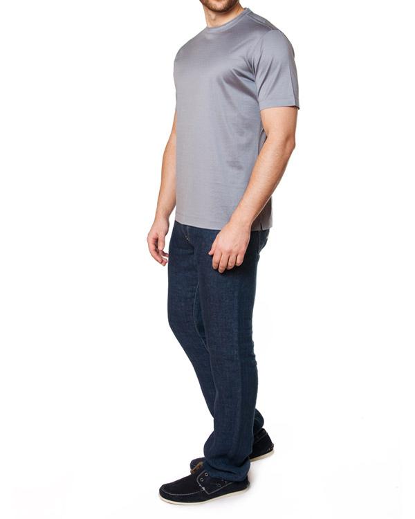 мужская джинсы Cortigiani, сезон: лето 2015. Купить за 16000 руб. | Фото 3