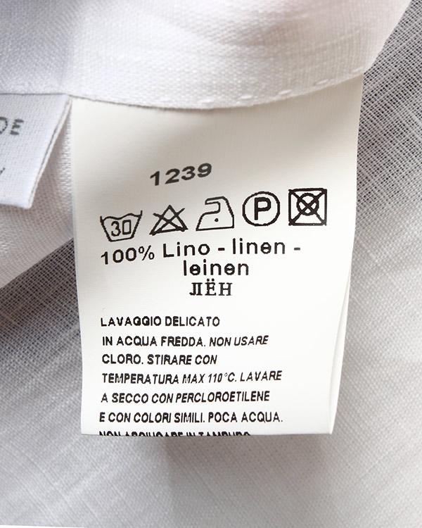 мужская рубашка Cortigiani, сезон: лето 2015. Купить за 20300 руб. | Фото 5