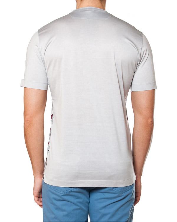 мужская футболка Cortigiani, сезон: лето 2015. Купить за 7700 руб. | Фото 2